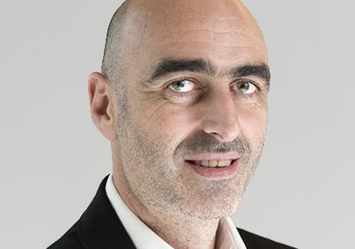 Philippe Gonçalves, architecte DPLG – co-gérant Seuil architecture, agence d'architecture à Toulouse