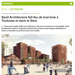 Seuil architecture - article Touléco Green - pdf