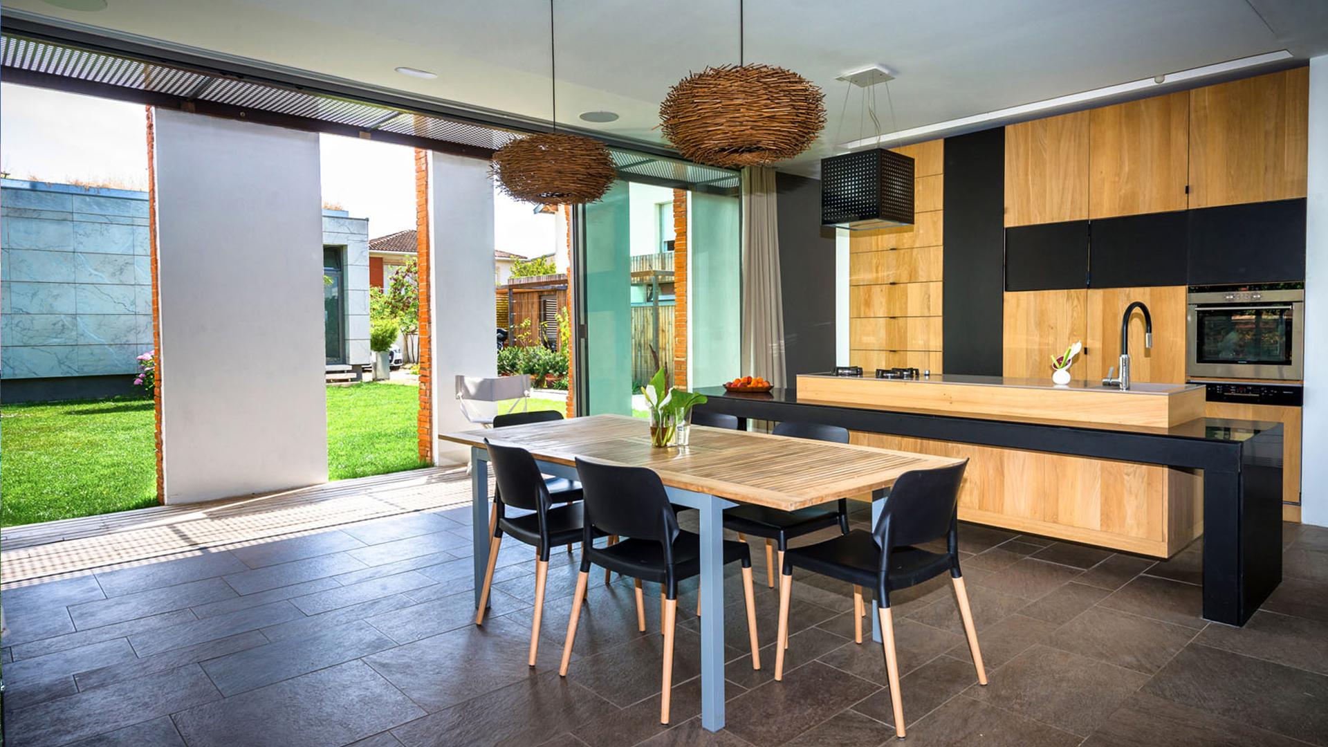 bureau et maison passive toulouse seuil architecture. Black Bedroom Furniture Sets. Home Design Ideas