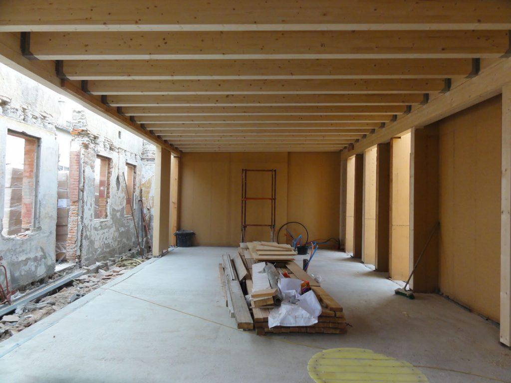 Seuil architecture - Agence-travaux, réhabilitation, rénovation maison,design