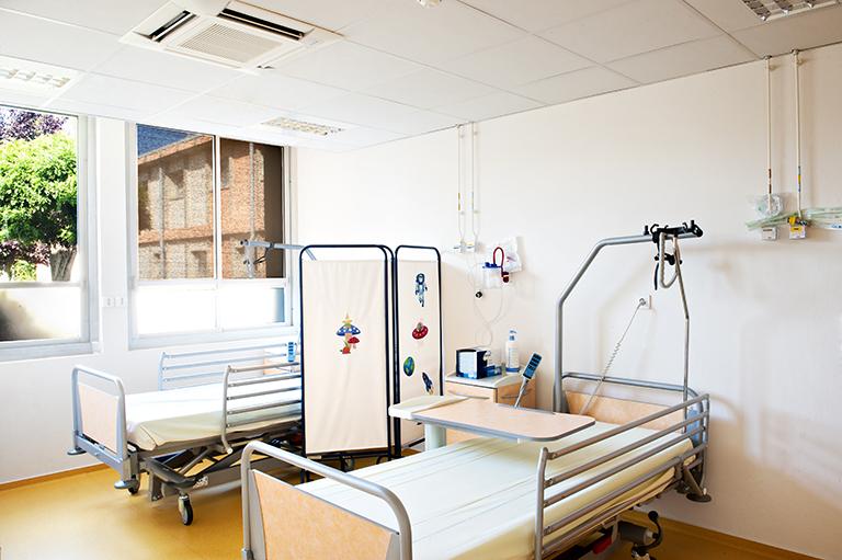 maison médicale