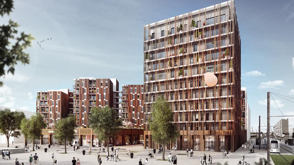 Seuil-Architecture-Hébergements-expérientiels-hôtel-Eklo-bois