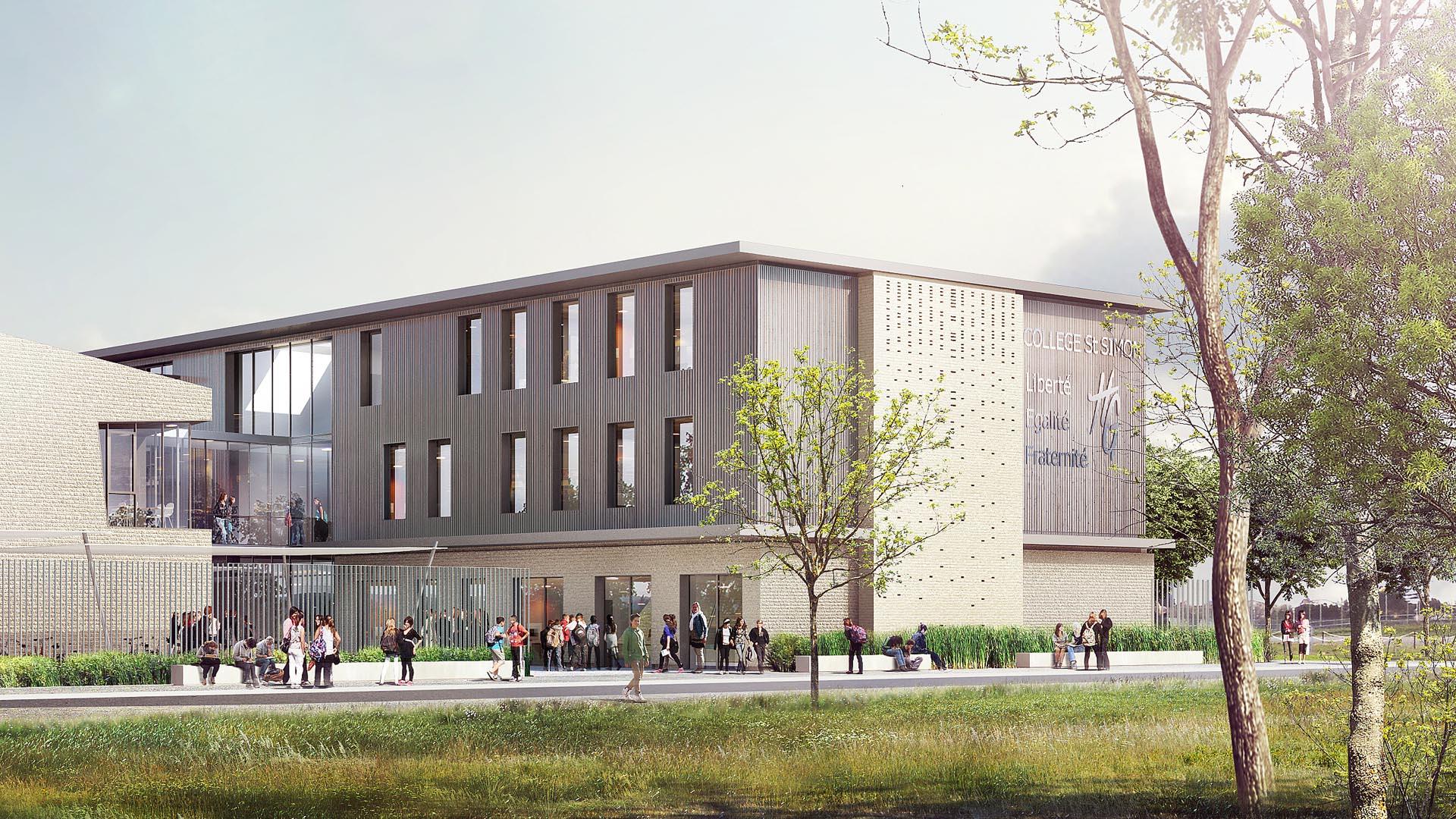 Seuil-architecture-Construction-College-St-Simon-06