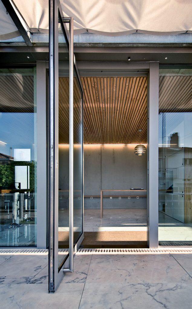 04 Seuil architecture - Agence Entrée - Crédit Ph. Genviève Gélinas