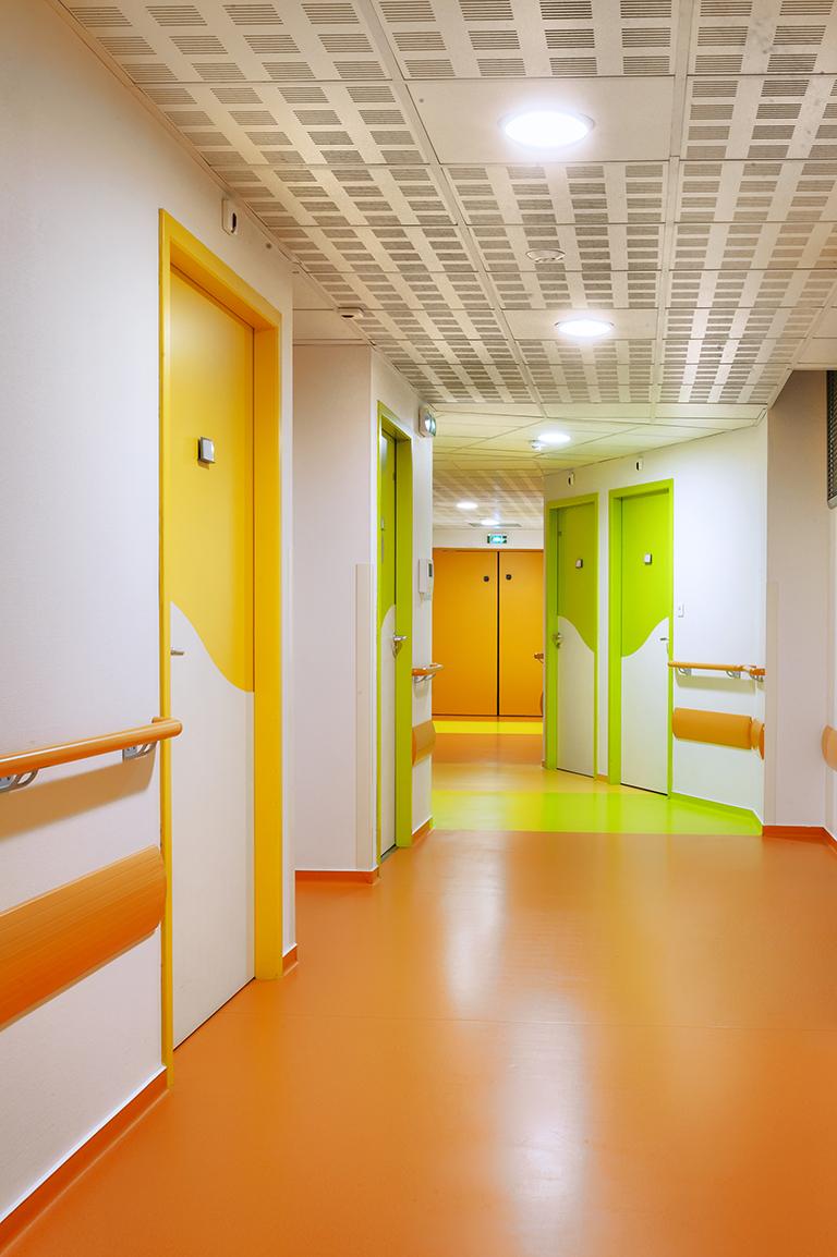 centre médical