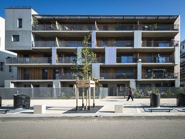 Seuil-architecture-habitat-cooperatif-Abricoop-facade-sud