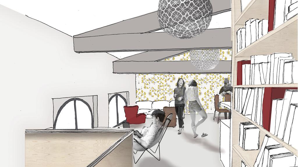 Seuil-Architecture-hébergements-expérientiels-chateau-centre-international-séjour